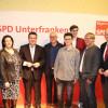 Neujahrsempfang 2020 mit Bundesarbeitsminister Hubertus Heil, Foto: Christian Huss
