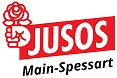 Logo Jusos neu klein