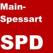 Über den Stand des Breitbandausbaus im Landkreis Main-Spessart informierten sich der SPD-Kreisvorstand und die Kreistagsfraktion bei ihrem Besuch im Amt für Digitalisierung, Breitband und Vermessung in Lohr. Von links : SPD-Kreisvorsitzender Harald Schnei