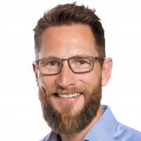 Kreisvorsitzender Sven Gottschalk