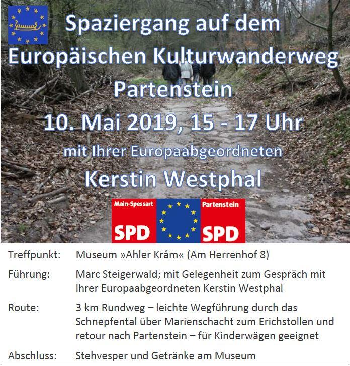 2019-05 EU-Wanderung