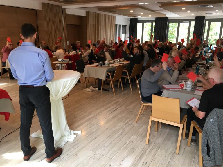 2019-09 Parteitag_Kreistag